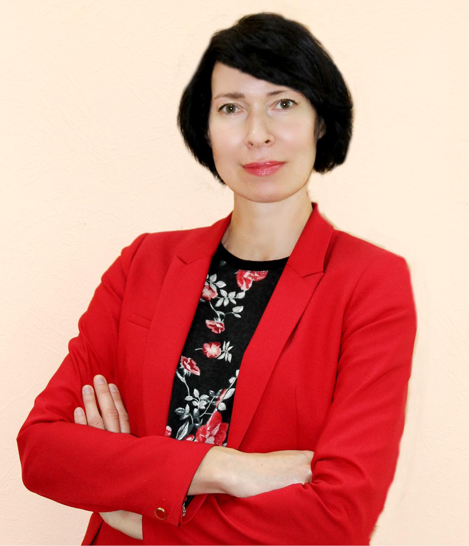 Когут Наталья Викторовна