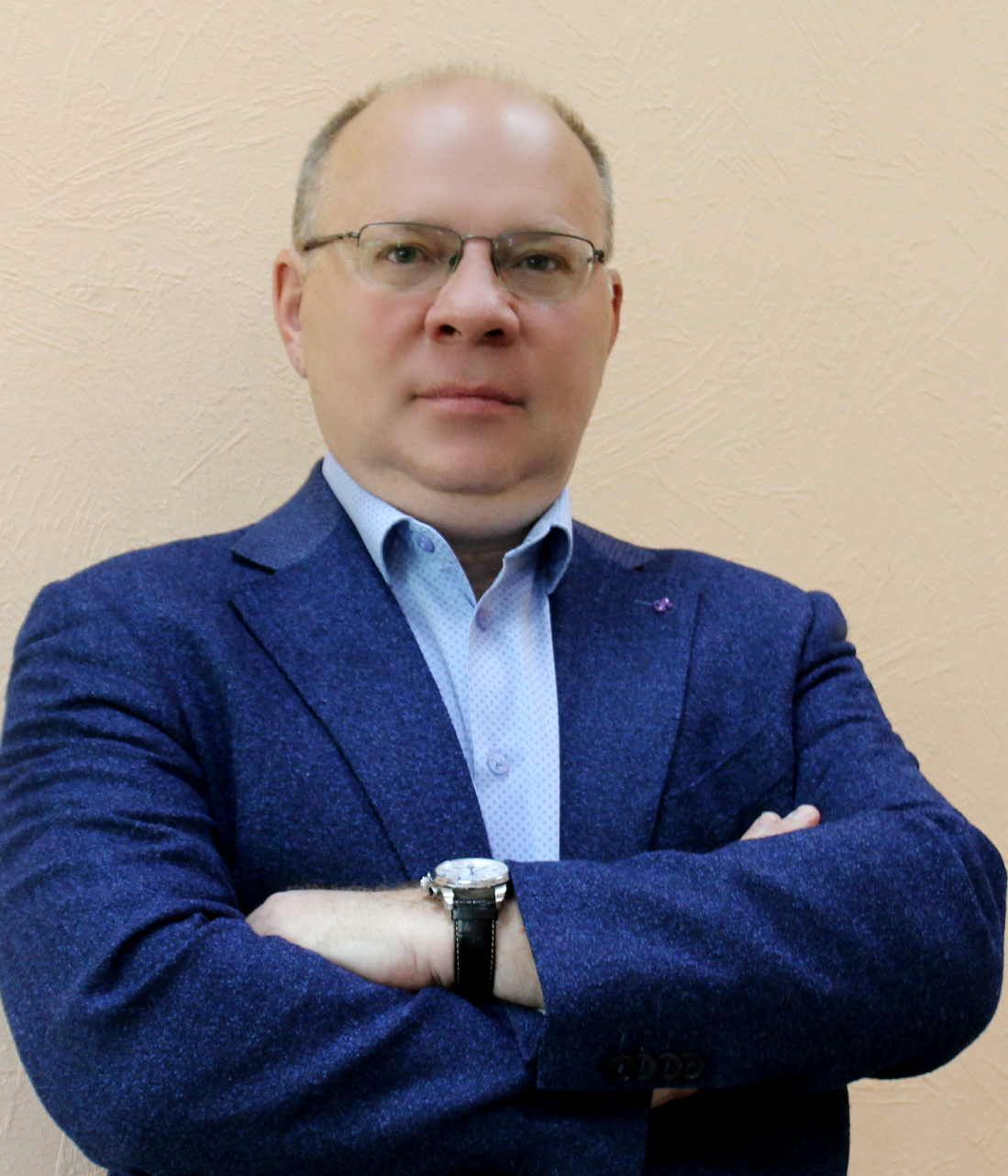 Шевяков Михаил Юрьевич Директор Фонда