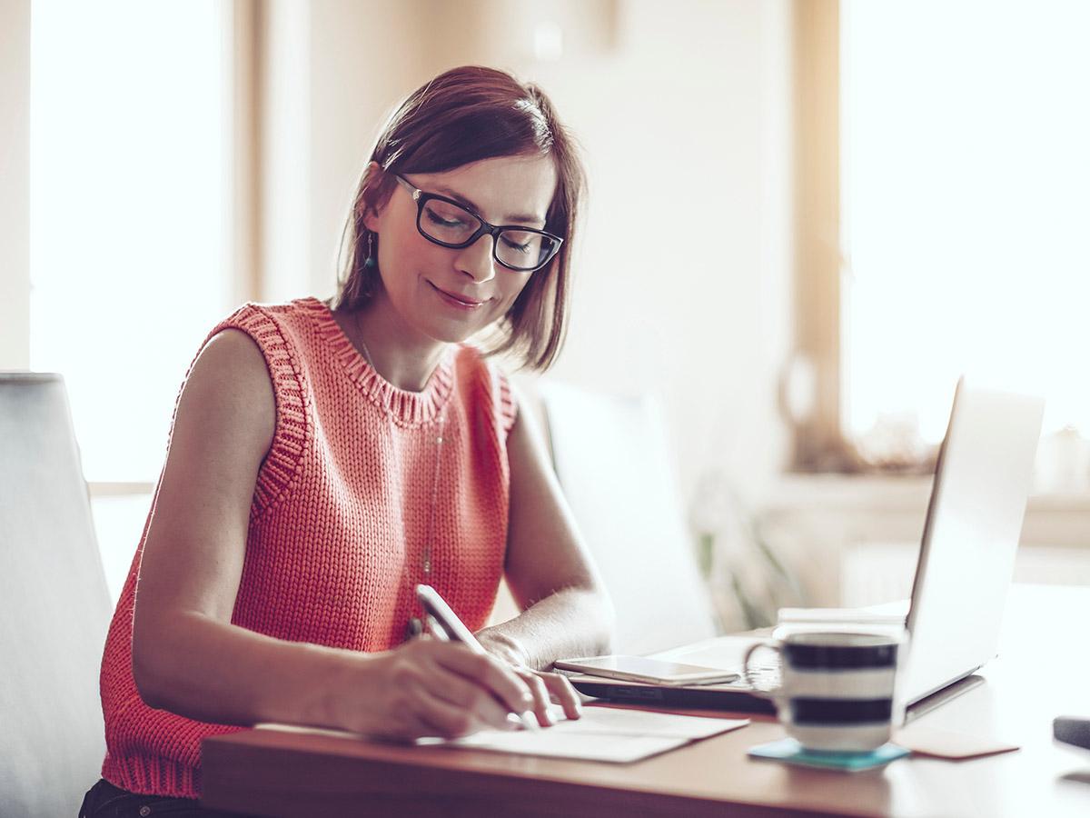 женщины о работе