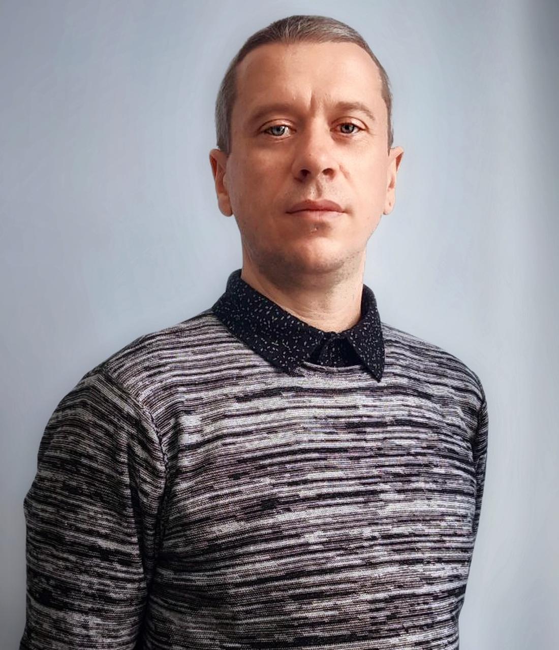 Новиков Павел Михайлович